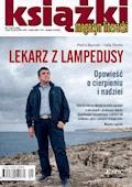 Magazyn Literacki KSIĄŻKI 1/2017 - Opracowanie zbiorowe - ebook