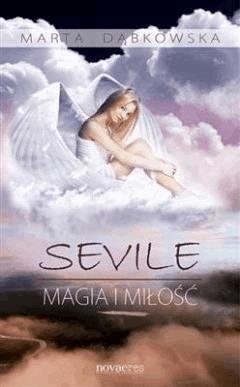 Sevile - Marta Dąbkowska - ebook