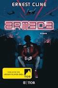 Armada - Ernest Cline - E-Book