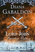 Lord John i Bractwo Ostrza - Diana Gabaldon - ebook