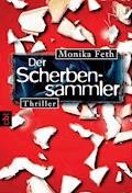 Der Scherbensammler - Monika Feth - E-Book