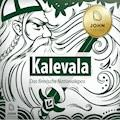 Kalevala - Das finnische Nationalepos - Patrick Wolfmar - Hörbüch