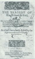 Richard III - William Shakespeare - ebook