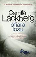 Ofiara losu - Camilla Läckberg - ebook + audiobook