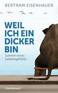 Weil ich ein Dicker bin - Bertram Eisenhauer - E-Book