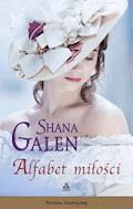 Alfabet miłości - Shana Galen - ebook