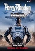 Perry Rhodan Neo 89: Tschato, der Panther - Michael H. Buchholz - E-Book + Hörbüch