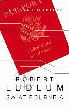 Świat Bourne'a - Robert Ludlum - ebook