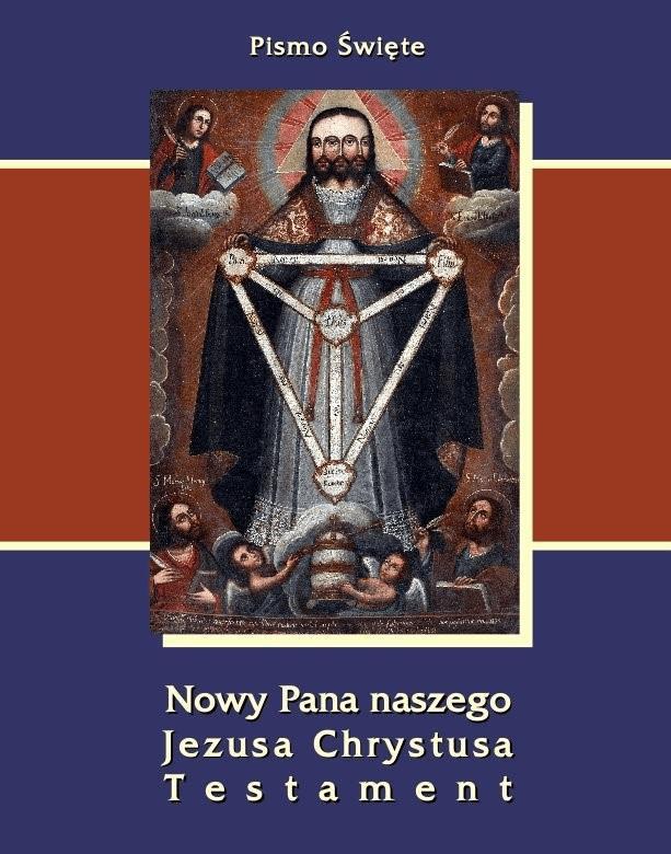Pismo Święte Nowego Testamentu Jakuba Wujka - Tylko w Legimi możesz przeczytać ten tytuł przez 7 dni za darmo. - Anonim