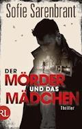Der Mörder und das Mädchen - Sofie Sarenbrant - E-Book + Hörbüch