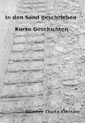 In den Sand geschrieben - Günter Opitz-Ohlsen - E-Book