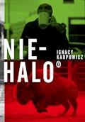 Niehalo - Ignacy Karpowicz - ebook