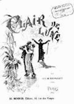 Clair de Lune - Guy de Maupassant - ebook