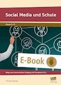 Social Media und Schule - Thorsten Burger - E-Book