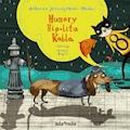 Humory Hipolita Kabla - Roksana Jędrzejewska-Wróbel - ebook