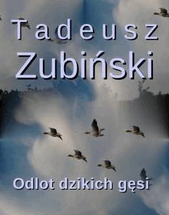 Odlot dzikich gęsi - Tadeusz Zubiński - ebook