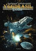 Yggdrasil. Exodus - Radek Lewandowski - ebook