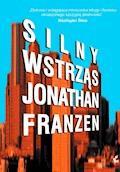 Silny wstrząs - Jonathan Franzen - ebook