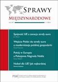 Sprawy Międzynarodowe 2_2013 - prof. Henryk Szlajfer - ebook