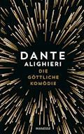 Die göttliche Komödie - Dante Alighieri - E-Book + Hörbüch