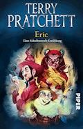 Eric - Terry Pratchett - E-Book