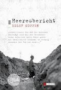 Heeresbericht - Edlef Köppen - E-Book + Hörbüch