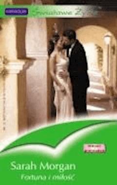 Fortuna i miłość  - Sarah Morgan - ebook