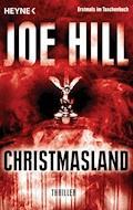 Christmasland - Joe Hill - E-Book