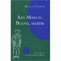 San Manuel Bueno, mártir - Miguel de Unamuno - ebook