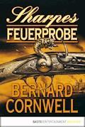 Sharpes Feuerprobe - Bernard Cornwell - E-Book