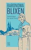 Baronowa Blixen - Dominique de Saint Pern - ebook