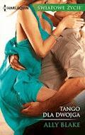 Tango dla dwojga - Ally Blake - ebook