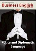 Polite and Dyplomatic Language - Daria Frączek - ebook