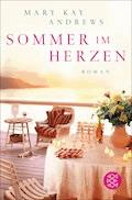 Sommer im Herzen - Mary Kay Andrews - E-Book