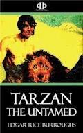 Tarzan the Untamed - Edgar Rice Burroughs - ebook