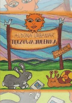 Tęczowa Julenka - Aldona Urbaniak - ebook