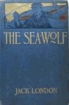 The Sea Wolf - Jack London - ebook