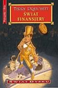 Świat finansjery - Terry Pratchett - ebook