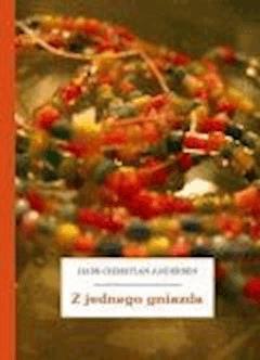 Z jednego gniazda - Andersen, Hans Christian - ebook