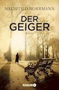 Der Geiger - Mechtild Borrmann - E-Book + Hörbüch