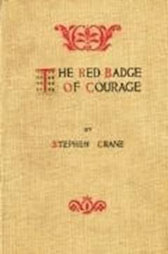 Le Signe Rouge des Braves - Stephen Crane - ebook