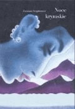 Noce krymskie - Zusman Segałowicz - ebook