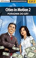 "Cities in Motion 2 - poradnik do gry - Arek ""Skan"" Kamiński - ebook"