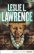 Die Säulen des Narasinha - Leslie L. Lawrence - E-Book