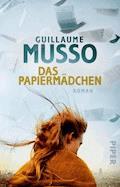 Das Papiermädchen - Guillaume Musso - E-Book