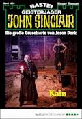 John Sinclair - Folge 1802 - Jason Dark - E-Book
