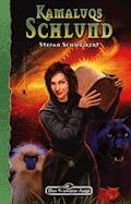 DSA 117: Kamaluqs Schlund - Stefan Schweikert - E-Book