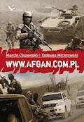 www.Afgan.com.pl - Marcin Ciszewski, Tadeusz Michrowski - ebook