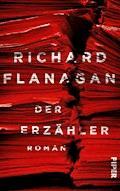 Der Erzähler - Richard Flanagan - E-Book