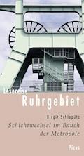 Lesereise Ruhrgebiet - Birgit Schlepütz - E-Book
